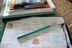 summer reads bingo