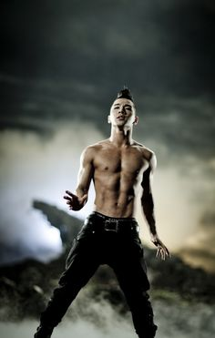 Very good. | Meet K-Pop Star Taeyang, Fashion's Finest New Front Row Seat Filler
