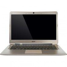 "Acer - 13.3"" Aspire Ultrabook - 4 GB Memory - 500 GB Hard Drive"