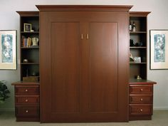 Wallbeds   Classy Closets Organizingutah.com Wallbeds Create More Space In  Your Home!