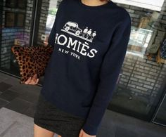 HOMIES: http://www.glamzelle.com/collections/whats-glam-new-arrivals/products/homies-new-york-sweater
