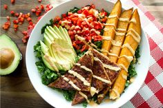10 Recipes That Show the Best Summer Meals Come in Bowls