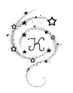Star Tattoo for Julia by fischi.deviantart.com on @DeviantArt