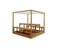 Garden lounges | Garden lounge | Summer Cabana | Deesawat. Check it out on Architonic
