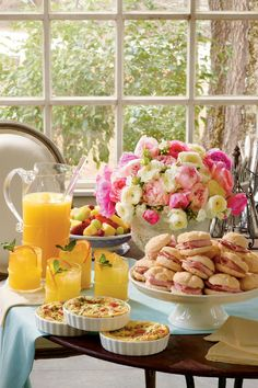 Bridal Luncheons - Wedding Traditions You'll Only Find in the South - Southernliving. A pre-wedding luncheon gives the bride ample opportunity to spend time with her bridesmaids, friends, and family before the big day. It's usually scheduled for the afternoon on the day before the wedding, though sometimes it's held at lunchtime on the wedding day if the wedding ceremony is held in the evening. Expect a few activities, lots of photos, and a light, fresh brunch or lunchtime menu. The menu is…
