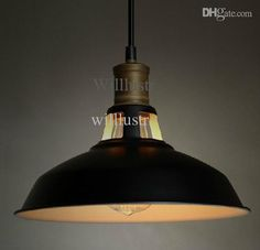 Wholesale cheap northern europe online, fluorescent - Find best metal shade pendant lamp rH loft lamp northern europe style edison chandelier filament bulb suspension lighting dinning room foyer light at discount prices from Chinese pendant lamps supplier on DHgate.com.