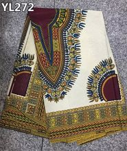 YL277 Good quality cheap price african prints wax fabric,Most popular real wax print fabric nigeria 6yards/pc(China (Mainland))