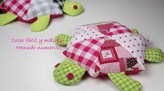 """El blog de """"Coser fácil y más by Menudo numerito"""" - Costura creativa: Niños y bebés"""