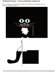 http://www.traktatie-maken.nl/traktatie/Zwarte-kat