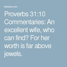 sermons on proverbs 21 31 commentary