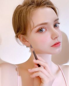 Double Cartilage Piercing, Dermal Piercing, Tongue Piercings, Cartilage Piercings, Western Girl, Multiple Ear Piercings, Gorgeous Women, Beautiful, Anime Art Girl