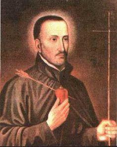 St. Roque Gonzalez de Santa Cruz, S.J. - 1576-1628 - Guarani