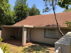 2 Bedroom Townhouse to rent in Bryanston - 2 Harrison Ave - Property For Rent, Townhouse, Kitchen Remodel, Gazebo, Outdoor Structures, Bedroom, Outdoor Decor, Home Decor, Kiosk