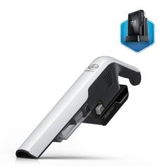 Hand Vacuum, Handheld Vacuum, Construction Tools, Yoga At Home, Vacuum Bags, Vacuums, Easy To Use, Container, Cleaning