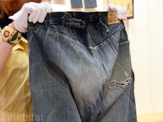 Most Expensive Jeans Worldwide ! - Denim Jeans | Trends, News and Reports | Worldwide
