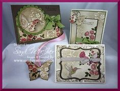 Elements of Style stamp set from Stampin Up