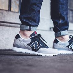 new balance men's 996 shoe