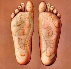 How To Make Massage Even More Enjoyable. Could you improve your massage techniques at all? Are you aware of what goes into a good massage? Read on to learn all about massage therapy. Foot Remedies, Health Remedies, Foot Zoning, Hand Reflexology, Reflexology Points, Reflexology For Fertility, Massage Treatment, Acupressure Points, Hand Embroidery