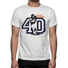 Gale Sayers Chicago Bears Shirts