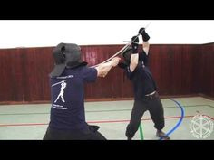 Please read: After a year Bratislavsky sermiarsky spolok brings you a new video. This time we tried to cover something which is rather rare to be seen on YT . German Longsword, Fencing Lessons, Historical European Martial Arts, Landsknecht, Martial Arts Weapons, Hand To Hand Combat, Sword Fight, Medieval Weapons, Steel Art