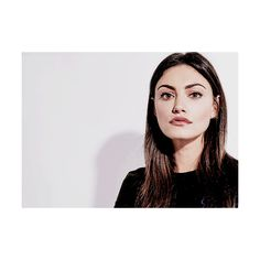 she's a jagged way of beautiful ❤ liked on Polyvore featuring phoebe tonkin