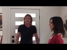 Harley Watts of the Hollywood Stones - YouTube