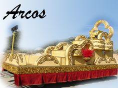 Carrozas para Reinas - Categoría: Carrozas de Reinas