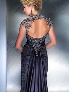 LOLO Moda: Elegant women night dresses