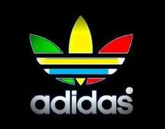 Foto Logo Adidas Wallpapers Pinterest Gambar Keren