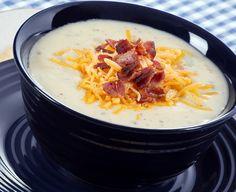 Potato Leek Soup - Daisy Brand