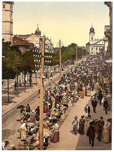 Tudnod kell – Lélekemelő fotók a Trianon előtti Magyarországról