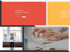 Yella User Interface Design, Inspiration Boards, Ui Design, Business, Ux Design, Ux Design