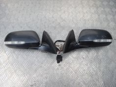 JDM 03 07 Honda Inspire Accord UC1 UC3 Inspire J30A Power Folding Mirrors | eBay