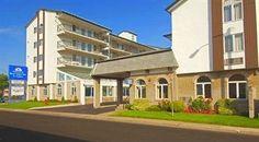 Americas Best Value Chalet Inn & Suites  Near Skylon Tower  2.0 Star HotelNiagara Falls, CA$77.41