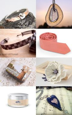 A touch of autumn... by Valentina on Etsy--Pinned with TreasuryPin.com