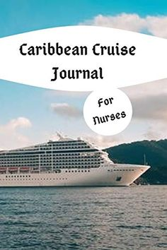 Brand: Author: Cost: (at the time of – Details) The post Caribbean Cruise Journal For Nurses: Organizer, Countdown Checklists, … appeared first on BookCheapTravels.com.