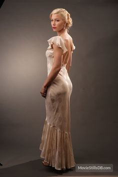 Easy Virtue - Promo shot of Jessica Biel
