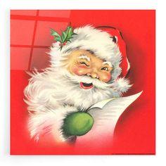 Merry Christmas, Christmas Lamp, Christmas Gift Tags, Vintage Christmas, Christmas Holidays, Christmas Ideas, Christmas Stickers, Christmas Paper, Father Christmas