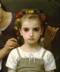 Adornmentfields - William-Adolphe Bouguereau