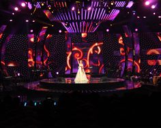 Hala 2011 | ACT lighting design