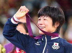 Obara gold medal