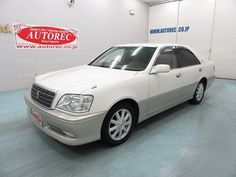 Toyota Crown for sale | AUTOREC
