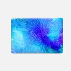 Sea Flowers - Macbook Snap Case