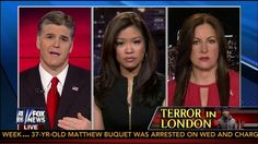 'Islamic jihad, Islamic jihad!:' Michelle Malkin rips progressives, clashes with lib radio host over Islamic terrorism and the London machete attack