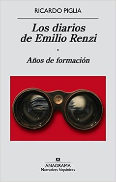 Los Diarios de Emilio Renzi: Anos de Formacion - 9788433997982 - Livros na Amazon Brasil