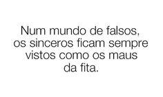Post  #FALASÉRIO!  : PRA  FALSIDADE   ZERO !