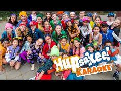 Kinderen voor Kinderen - Hupsakee (Karaokevideo) - YouTube