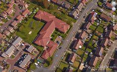 H21. Manor Gardens VSH, Wardley, Gateshead