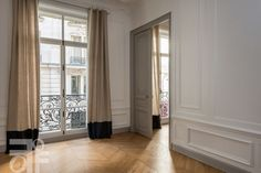 Appartement Haussmannien - Picture gallery