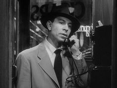 Appointment with Danger (1951) Jack Webb , Film Noir, Directed by Lewis Allen